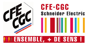 CFE-CGC Schneider Electric