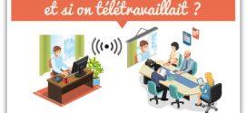 Accord Télétravail