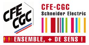 CFE-CGC Schneider Electric